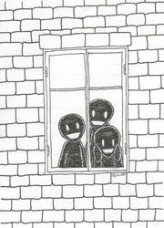 Window Pt. 1 by HypoThermus