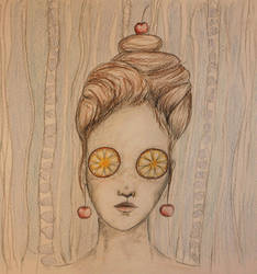 Find me sweet by Klitamnestra