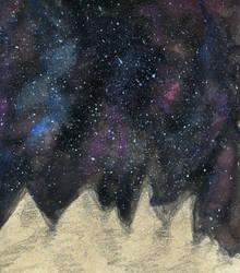 Tiny cosmos by Klitamnestra