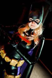 Batgirl - Stephanie Brown 4 by Nami06