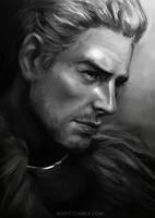Cullen by Aniviel