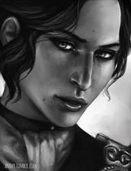 Josephine by Aniviel