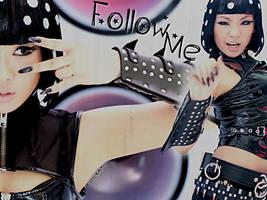 Follow Me by TsukiNita