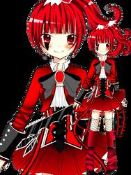KimiZawa-Chan : my oc =3 by kimizawa-chan