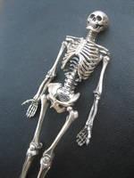 Dead man by flintlockprivateer