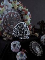 Atar de los muertos by flintlockprivateer
