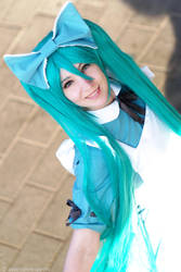 Vocaloid - Music is for everyone to play! - by Yamane