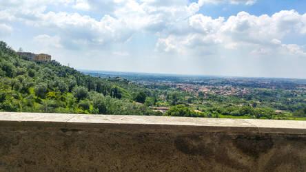 Vista da Villa D'Este 02 by wale97
