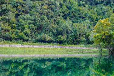 Lago Morto by wale97