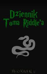 Dziennik Toma Riddle'a by Kamma57
