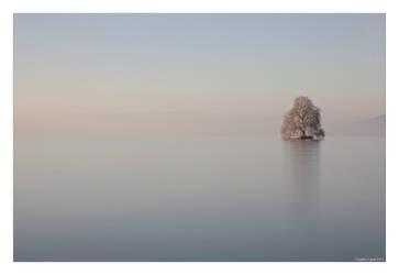 Lac Leman by cqrnebula
