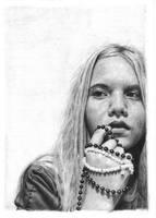 Rosary by shalpin