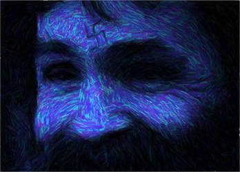 Monsters Series - Manson by digitalhigh