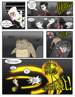 The Adventures of Wilson P. Higgsbury p. 16 by GhostlyMuse