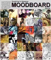 Moodboard by AlexandreaZenne