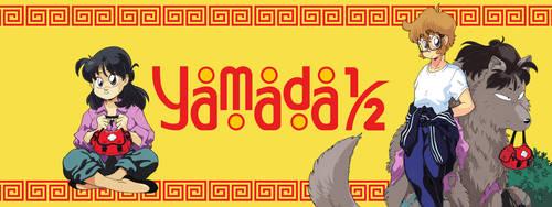 Yamada 1/2 by Pakeet
