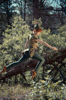 Come With Me To Explore The Magic Of Neverland by PuppetsFall