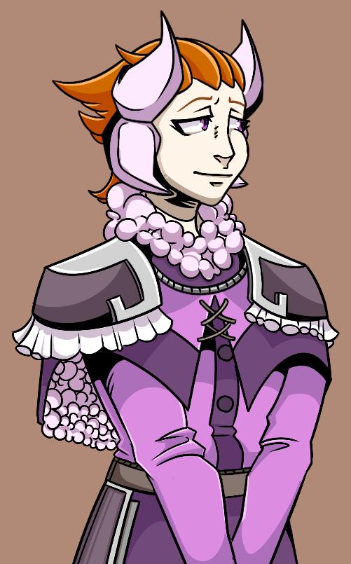 VRC: Prince by TheDarkHarbor