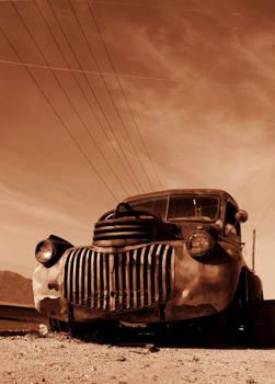 Long Term Parking by BeautifulDragon322