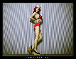 Lucinda II by GothyLox