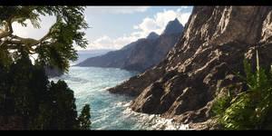Coast by mio188
