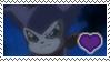 +Impmon Stamp+ by Blackgatomon