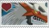 +Imperialdramon Stamp+ by Blackgatomon