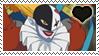 +Piedmon Stamp+ by Blackgatomon
