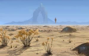 Portal de Mades by raqsonu