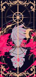 [Fate GO] Karna by nalu-art
