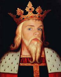 king Edward by edwardburkitt2005