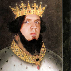 king spencer by edwardburkitt2005