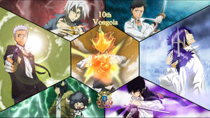 Wallpaper Vongola Decimo by Px-Stardust