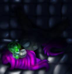 Psycho! .:COLLAB:. by Shina-X