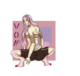 Von .:ANACONDA:. by Shina-X