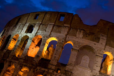 Colosseo by kelly84