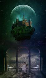 Dreamscape by randomstarlight