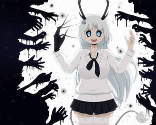 .:lovely abyss:. by Hiiragi-san