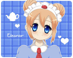 .:the mini maid:. by Hiiragi-san
