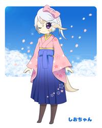 .:cherry blossoms:. by Hiiragi-san