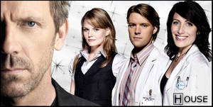 Doctor House in the House by xox-Quixotic