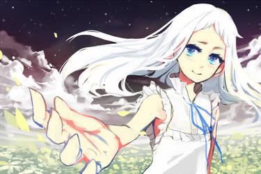 Tomorrow I'll go to Heaven by jayuu