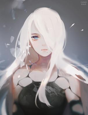 A2 by jayuu