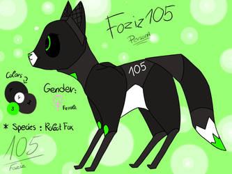 Foziz105 2.0 [ Persona ] by Foziz105