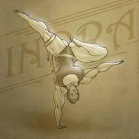[COMM] Indra by MoxyDoxy