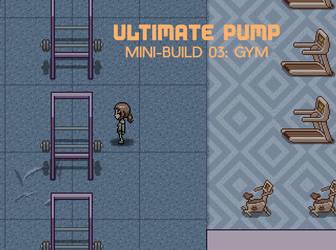 Ultimate Pump Mini Build 03 by MoxyDoxy