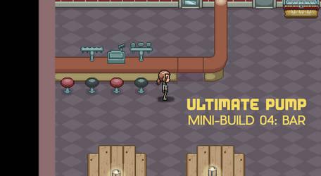 Ultimate Pump Mini Build 04 by MoxyDoxy