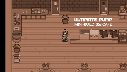 Ultimate Pump Mini Build 05 by MoxyDoxy