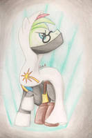 Voice of Reason: Jalerom Tanlaial part 2 by GracefulArt693