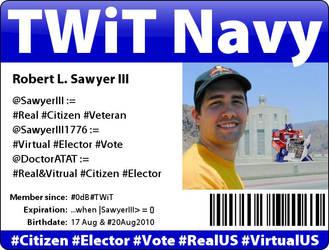 TWiT Navy by SawyerIII